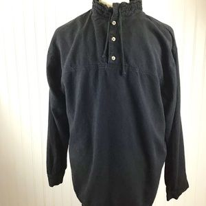 Cottonseed Cotton Pullover XL